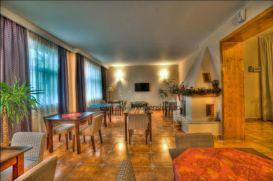 Hotel Apart Hotel Vlad Tepes | accommodation Brasov