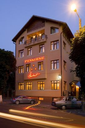 Pension Ambient | accommodation Brasov