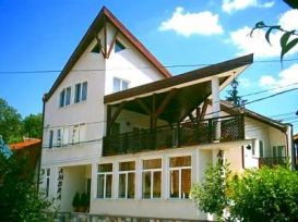 Pension Ambra   accommodation Brasov