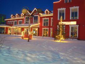 Pension Funpark | accommodation Brasov