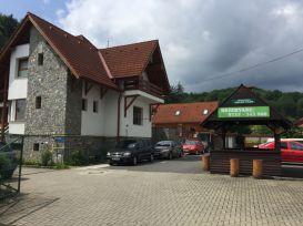 Pension Green Park | accommodation Brasov