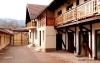 Pension Haiduc Sacele | accommodation Brasov