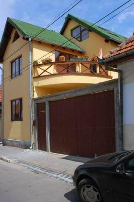 Pension Hanna | accommodation Brasov
