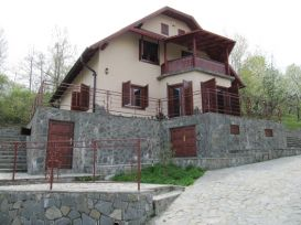 Villa Berg   accommodation Breaza