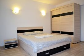 Apartment Central Residence Unirii | accommodation Bucuresti