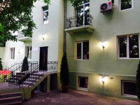Hostel La Vila Maria | accommodation Bucuresti