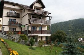 Villa Belvedere | accommodation Busteni