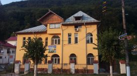 Villa Crinilor | accommodation Calimanesti