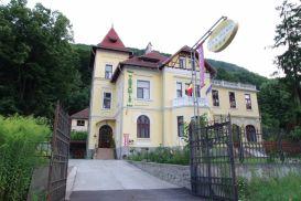 Villa Themis   accommodation Calimanesti