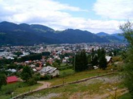 Pension Casa Ela   accommodation Campulung Moldovenesc