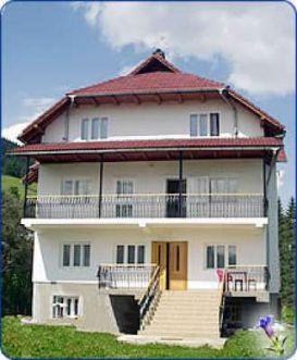 Pension Gentiana | accommodation Campulung Moldovenesc