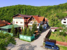 Pension Agroturistica Piscul Soarelui | accommodation Campulung Muscel