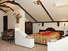 Pension Kokett | accommodation Campulung Muscel