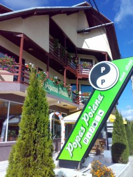 Pension Popasul Poiana | accommodation Campulung Muscel