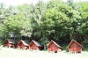 Resort Camping Dracula   accommodation Capatanenii Pamanteni