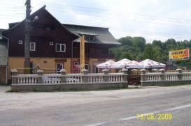 Pension Bella Vista   accommodation Capatanenii Pamanteni