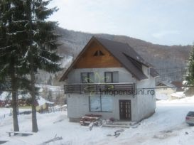 Chalet Rustic | accommodation Cavnic