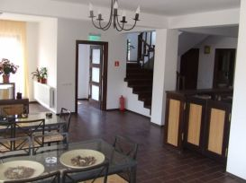 Pension Casa Cu Har | accommodation Cheia