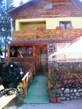 Pension Casa Theodora | accommodation Cheia