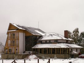 Pension La Rosa | accommodation Cheia