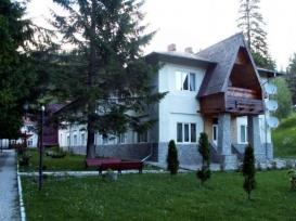 Villa  Cheia Zaganului | accommodation Cheia