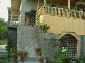 Pension Casa Codescu | accommodation Chiojdu
