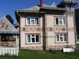Pension Vladimir | accommodation Ciocanesti