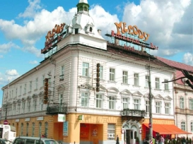 Hotel Melody Central | accommodation Cluj Napoca