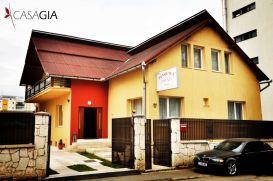 Pension Casa Gia   accommodation Cluj Napoca