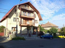 Villa Spicului   accommodation Cluj Napoca