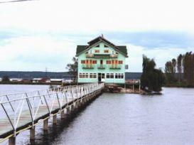 Pension La Casa Verde | accommodation Comisani