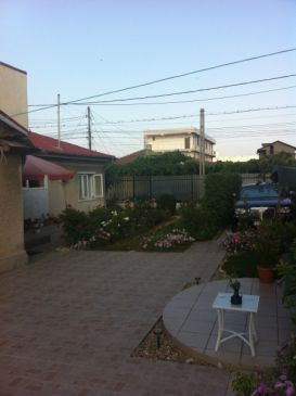 Pension Casa Cu Flori | accommodation Constanta