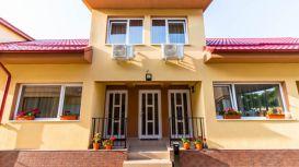 Pension Casa DINII   accommodation Constanta