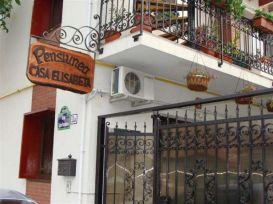 Pension Casa Elisabeta Constanta   accommodation Constanta