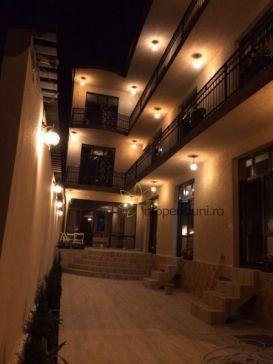 Pension Delfinariu | accommodation Constanta