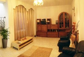 Villa Ambiance | accommodation Constanta
