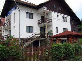 Pension Colt De Munte | accommodation Corbeni
