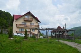 Pension Sus In Deal   accommodation Corbeni