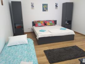 Pension Casa Din Deal   accommodation Corbu
