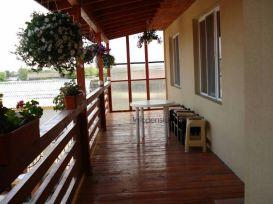 Villa Cristina   accommodation Corbu