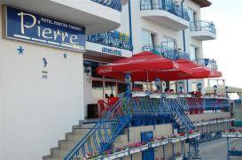 Hotel Pierre | accommodation Costinesti