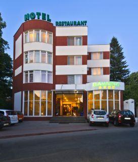 Hotel Bavaria | accommodation Craiova