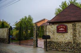 Pension Rixos | accommodation Craiova