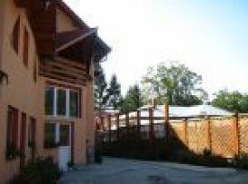 Pension Alex & Maria | accommodation Crasna