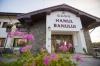Pension Hanul Banului | accommodation Crasna