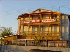 Pension Delia | accommodation Crisan