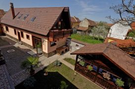 Villa Ambient | accommodation Cristian (BV)