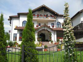 Pension Casa Domneasca | accommodation Curtea de Arges