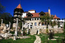 Pension Castelul Lupilor | accommodation Deva