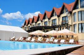 Pension Conacul Archia | accommodation Deva